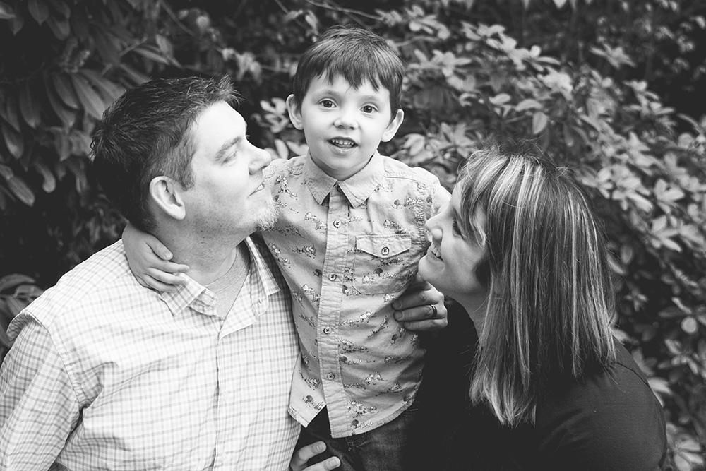 Portland family photography