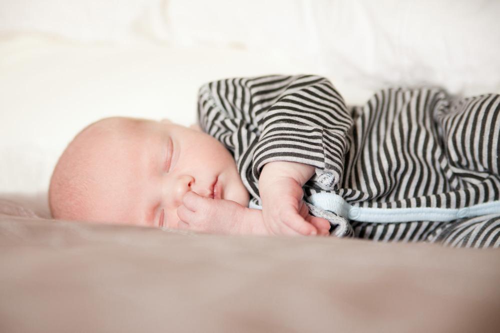 documentary family photography - newborn