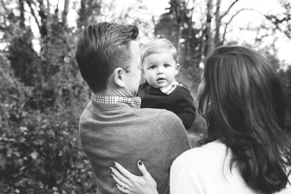 Portland family photography toddler